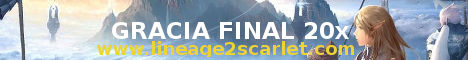 Lineage 2 Gracia Final private server. Free To Play!