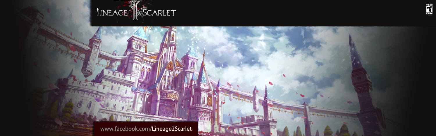 Lineage 2 Scarlet HighFive | Join Us! It's Free!