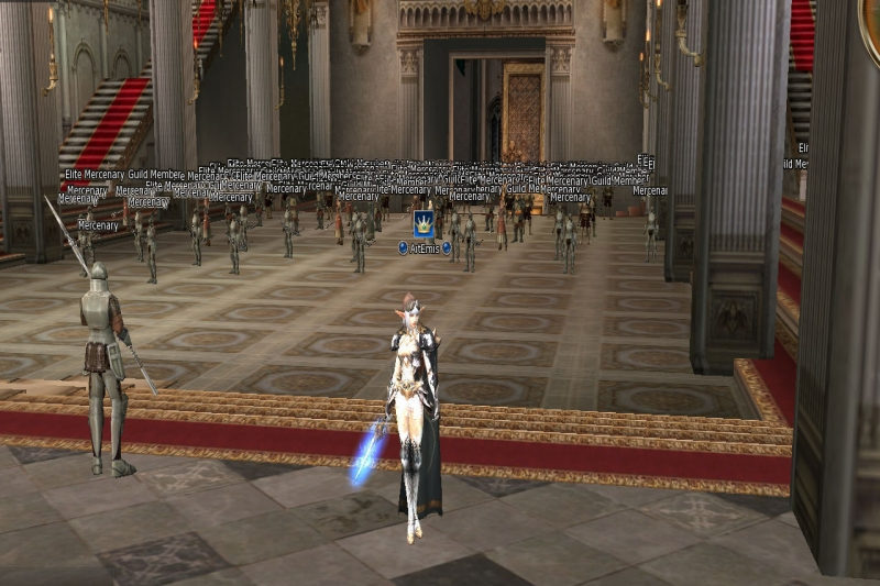 Aden Siege Throne Room Gracia Final by ArtEmis